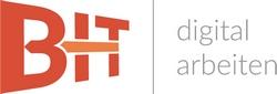 B-I-T GmbH Informationen und Prozesse in Hannover Logo